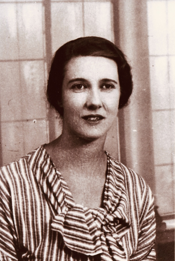 Mary Elmes, Mary Elmes radio documentary, Holocaust, Irish in Righteous Among The Nations, Jewish refugee, WW2, Rivesaltes refugee camp,